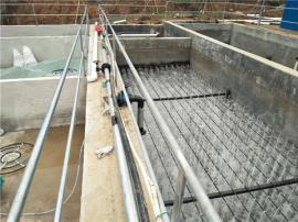 污水处理设备沉淀池技术参数