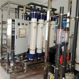 支持大型商场 直饮水设备UF超滤设备 华兰达品牌CE认证