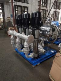 小区供水变频水泵