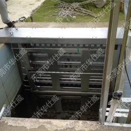 大量生产明渠式紫外线杀菌模块废水处理杀菌灯污水处理设备专用