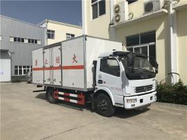 厂家供应福田烟花爆竹运输车 液化气罐运输车配置