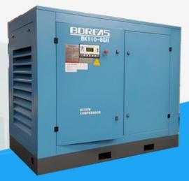 开山132千瓦空压机容积式双螺杆空气压缩机现货