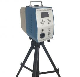 XA-24型恒温恒流自动大气采样器(D款)