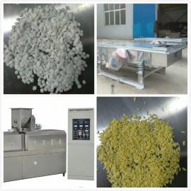 针式面包糠机器 日式面包糠膨化机