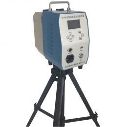 XA-24型恒温恒流自动大气采样器