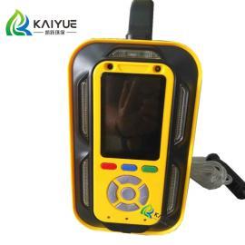 KGH-90K便携式管道有毒有害气体检测仪