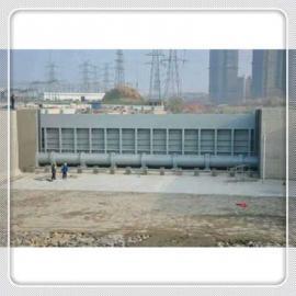 厂家销售景观钢坝闸门,钢坝闸门价格