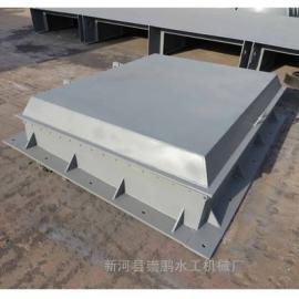 安全钢制叠梁闸门,小型钢制闸门厂家