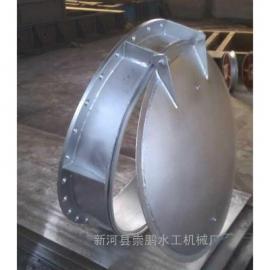 不锈钢拍门的主要特点