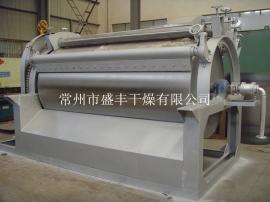 葡萄酸钠刮板烘干机