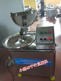小型40斩拌机用于生产千页豆腐效果,小型千页豆腐斩拌机价格