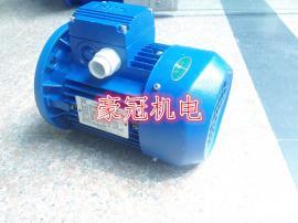 紫光铝合金Ms5614三相电机