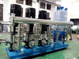 变频调速给水泵组