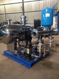 高效成套变频供水设备
