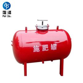灌溉设备压差式施肥罐