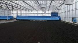 太阳能污泥干化设备
