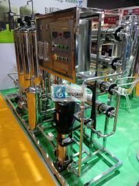 供应1T/H纯水设备YACS-01T反渗透纯水设备食品行业专用纯水设备