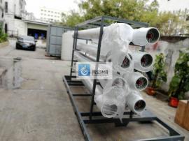 YACC-3000L制药厂纯水设备反渗透主机设备3吨食品级纯水机