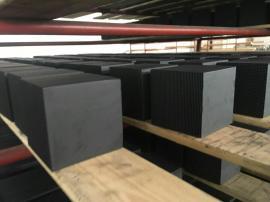 废气处理蜂窝活性炭喷漆房废气处理净化