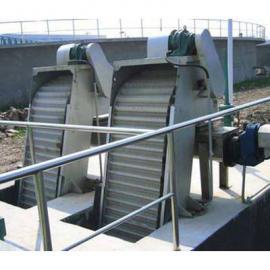 厂家供应回转式清污机