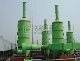 【酸碱净化塔】废气处理净化塔污水处理-港骐