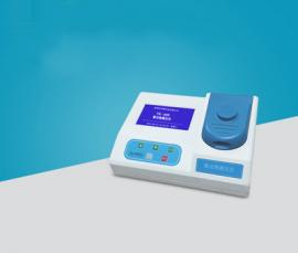 TR-102型氰化物测定仪