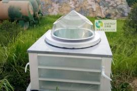 正能量科技节能环保项目―光导照明系统