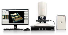 端午节特惠 徕卡摄影视频分析显微镜 Leica DCM8