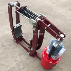 YWZ-400/90电力液压鼓式制动器 起重机制动轮抱闸 卷扬机制动器
