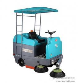 驾驶式扫地机停车场小区公园物业用扫地车道路街道清扫车