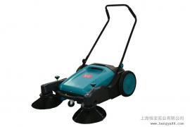 KL92/40手推式扫地机工业车间工厂仓库物业扫地车无动力扫地机