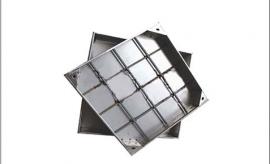 不锈钢隐形井盖 装饰井盖 按需定制 量大从优