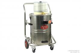 凯叻AIR800EX气动工业吸尘器吸铁屑吸沙石吸木屑吸纸屑吸碎片