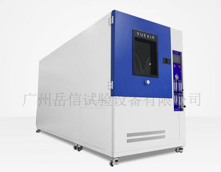 防水测试设备IPX1-6喷淋试验测试箱