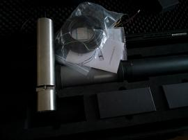 MOD-705无试剂光谱法COD在线传感器