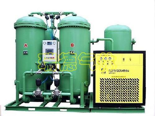 煤层灭火用制氮机