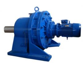 专业输送带减速机生产商 XWY卧式摆线针轮减速电机