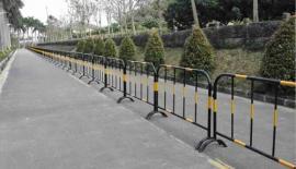铁马护栏市政护栏