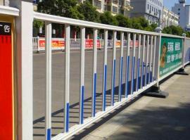 铁马护栏市政护栏马路护栏隔离护栏