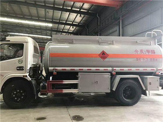 普货供液车/洗井液运输车厂家