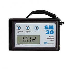 SM �C 30手持式磁化率仪