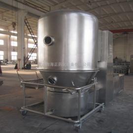 螺杆挤压颗粒沸腾烘干机