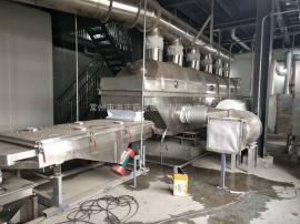 砂糖流化床干燥机