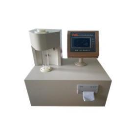 A1120自动凝点倾点测定仪