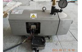 油式旋片真空泵,德国BECKER贝克干式旋片真空泵 KVT3.60-3.140