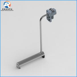 不锈钢304发热管 Z型 带过热保护功能 钛加热管 电镀电热管