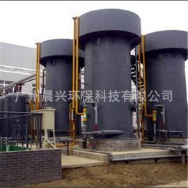 冶金厂清洗废水中重金属超标怎么办?用全自动一体化污水处理设备