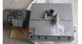 油式旋片真空泵,德国BECKER贝克干式旋片真空泵 VT4.4-4.8
