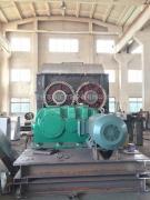 双螺旋桨叶干燥机