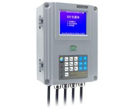 环保局数据采集仪K37环保数采仪含证书自动监测仪器